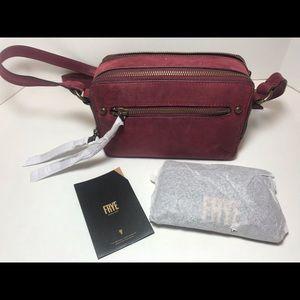 Frye Sangria Camera Bag $198
